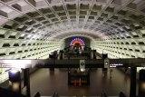 АҚШ, Вашингтон. Колумбия аймағы, «Галери-Плейс» бекеті