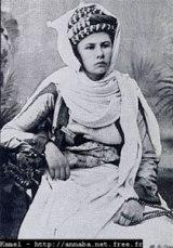 Изабель Эберхардт