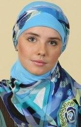 Мария Алалыкина (Марьям)