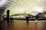 АҚШ, Вашингтон. «Метро-центр» бекеті