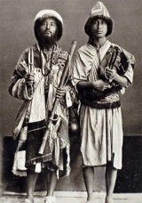 Паломники из Бухары