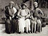 Паломники из Басры